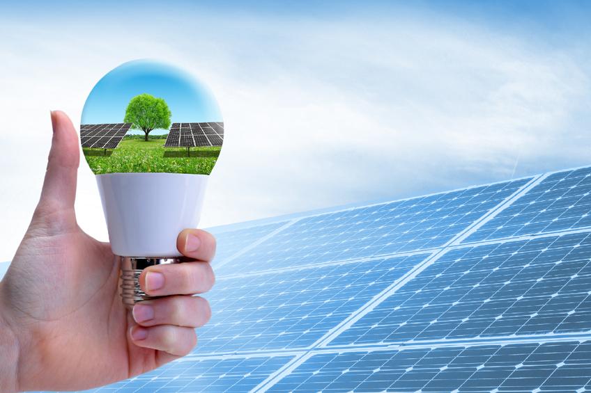 7 lợi ích của việc sử dụng năng lượng mặt trời