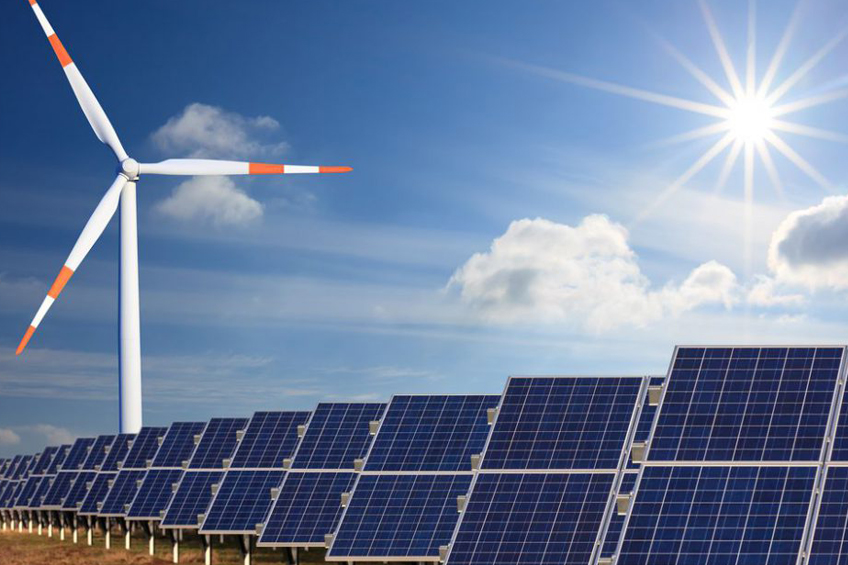 Năng lượng tái tạo sẽ tăng 50% trong 5 năm tới